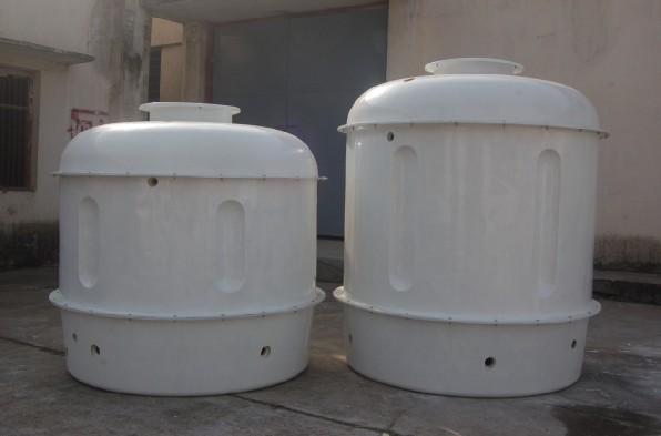 宜昌玻璃钢水箱